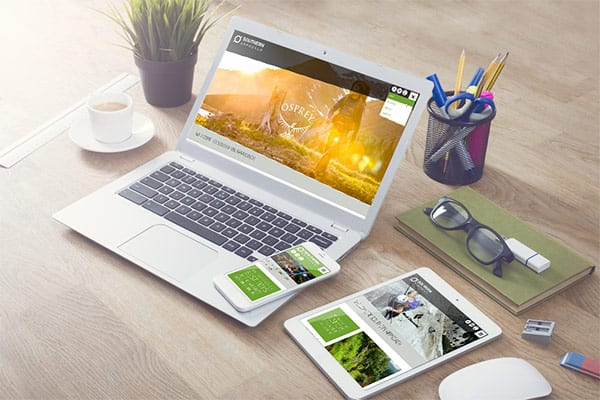 Web Design Christchurch | Wired Internet Group