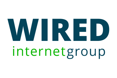 Wired Internet Group logo