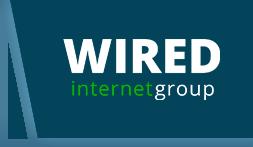 Web Design Christchurch Wired Internet Group