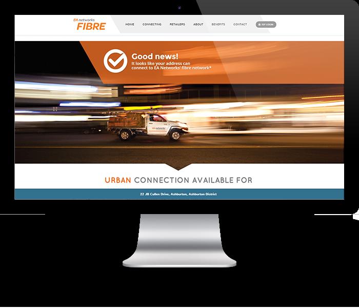Selling Ultra-fast broadband